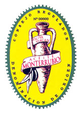 El aceite Monterrubio