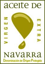 Aceite de Navarra