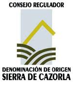 El aceite de Oliva - Sierra de Cazorla