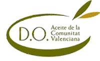 El aceite de Oliva - Comunitat Valenciana